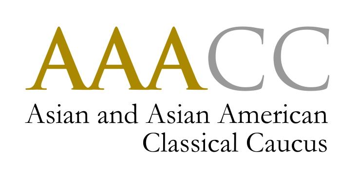 Asian and Asian American Classical Caucus logo